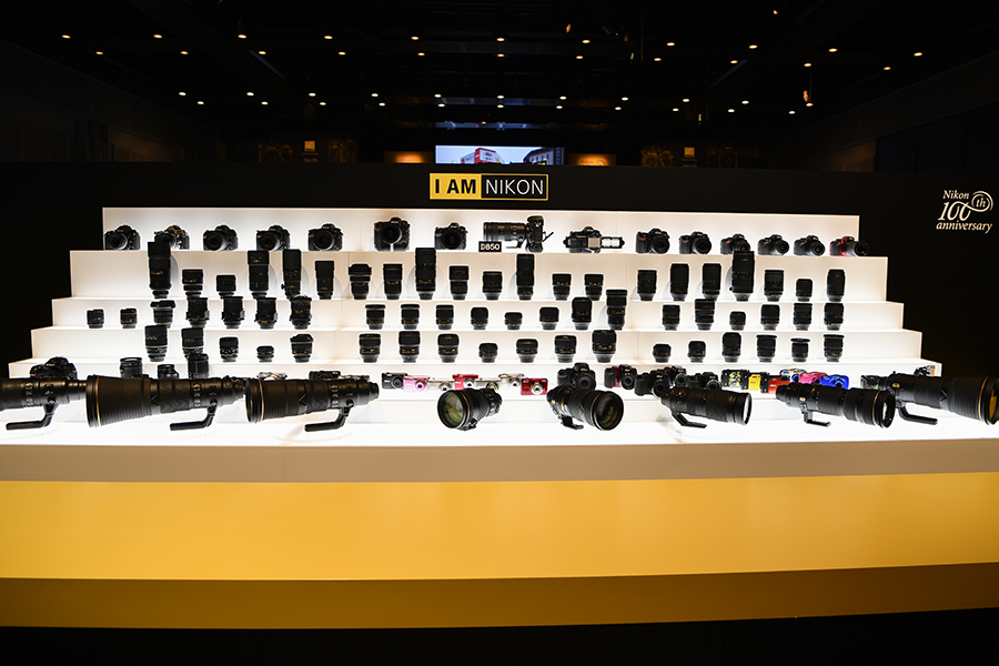 Nikon FAN MEETING 2017