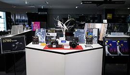 【Nikon】D780 体験レポート in ニコンプラザ新宿