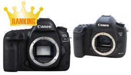 2016年12月新品・中古デジタルカメラ人気ランキング