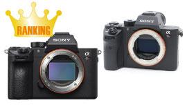 2017年12月 新品・中古デジタルカメラ人気ランキング