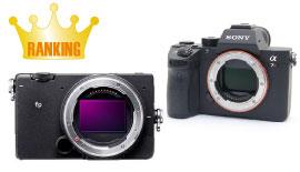 2019年10月 新品・中古デジタルカメラ人気ランキング