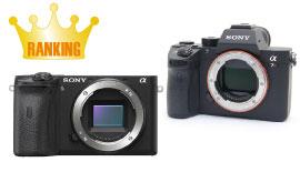 2019年11月 新品・中古デジタルカメラ人気ランキング