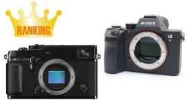 2019年12月 新品・中古デジタルカメラ人気ランキング
