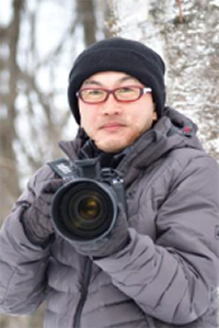 渡辺 浩徳氏