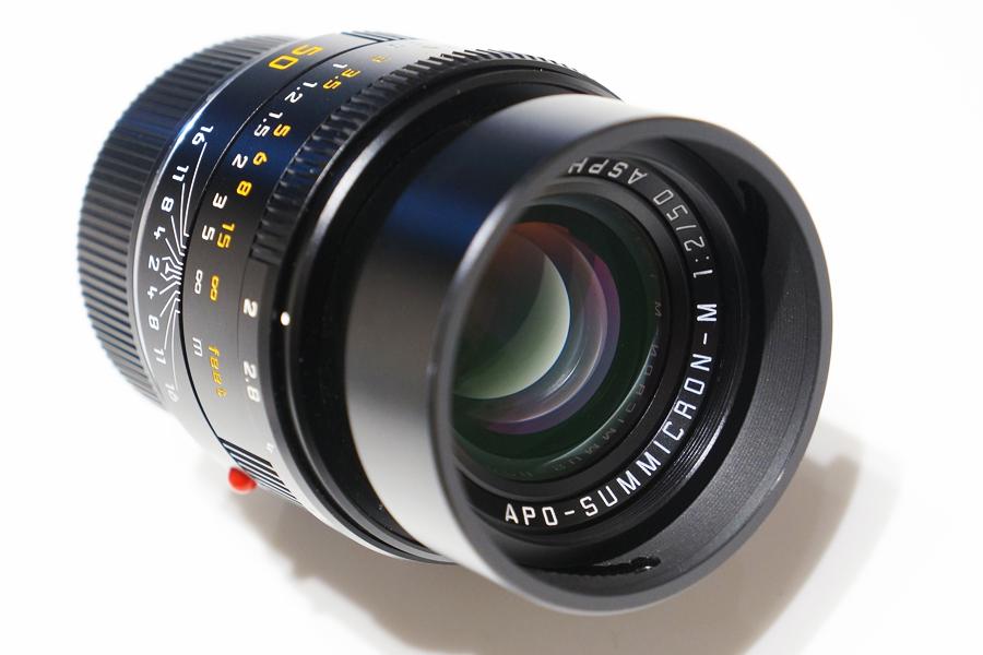 【Leica】 高額商品だからこそ!中古ライカ10%ポイント還元!
