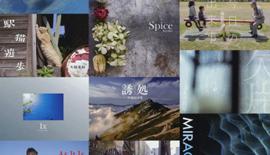 写真展のご案内 〜 三村漢ゼミ「写真集を作ろう」修了展『めくる めくる 写真展』
