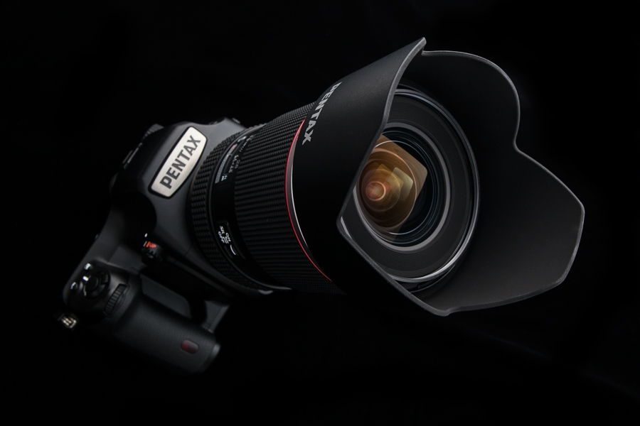 PENTAX645Z+HD DA645 28-45mmF4.5ED AW SR