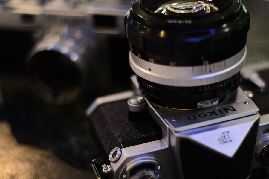 Nikon FilmCamera