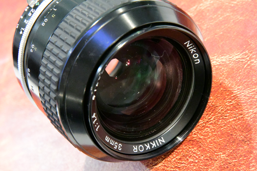 Nikon D500  AF-S16-80F2.8-4E