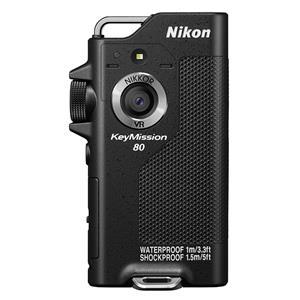【Nikon】Nikon (ニコン) KeyMission 本日発売