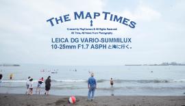 【Panasonic】LEICA DG VARIO-SUMMILUX 10-25mm F1.7 ASPH.と海に行く。