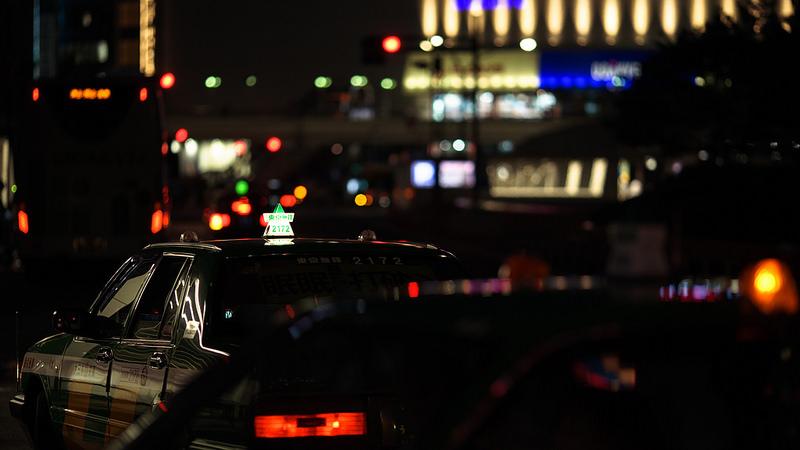 SONY α7 + SIGMA MC-11 + Canon EF 135mmF2L