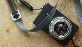 【11月30日はカメラの日】SIGMA「 fp」と「L」マウントレンズ