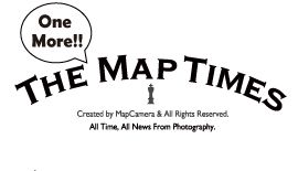 【MapTimes】One More Times!! vol.6【二眼レフ特集】