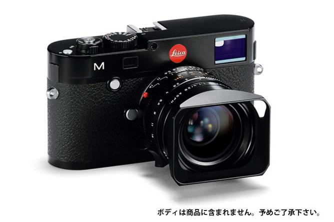 ズミルックスM28mmF1.4ASPH