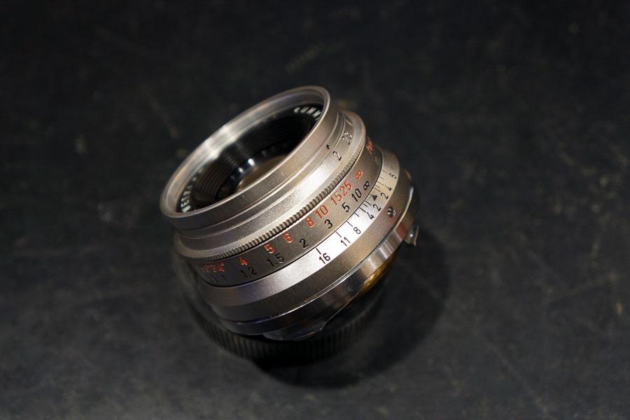 SUMMICRON (ズミクロン)35mm F2