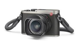 【Leica】Q(Typ116)チタングレー