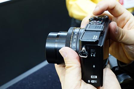 Nikon DL24-85f1.8-2.8