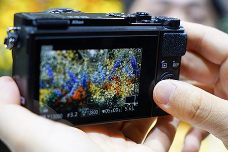Nikon DL18-50f1.8-2.8
