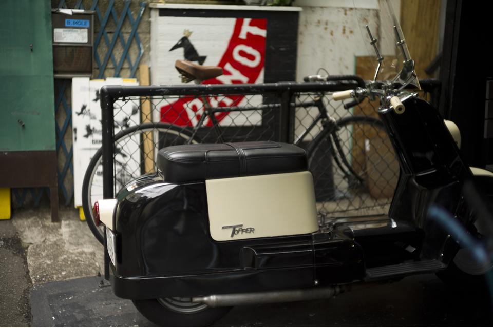Leica M9-P + Summilux 50mm/f1.4