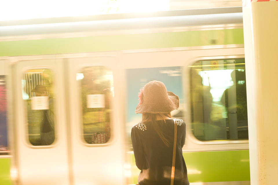 LEICA M9-P + Summarit 50mm/f1.5