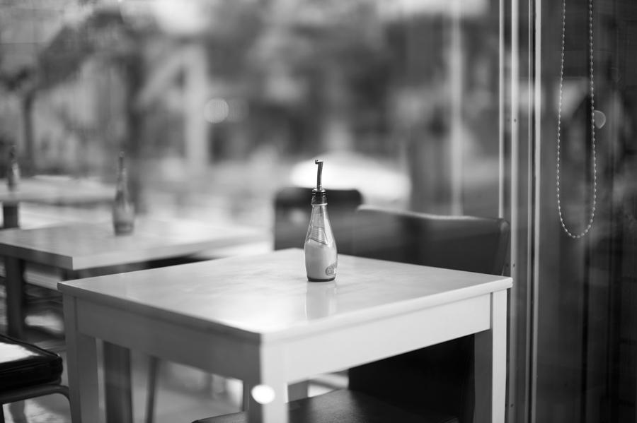 Leica M9-P + Noctilux 50mm/f0.95