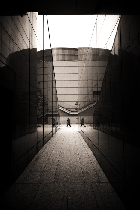 Leica M9-P + Hektor2.8cm/f6.3