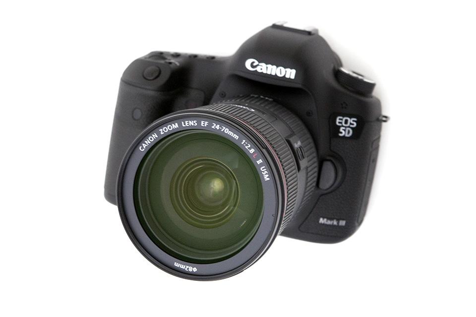 Canon EF24-70mmF2.8L II USM