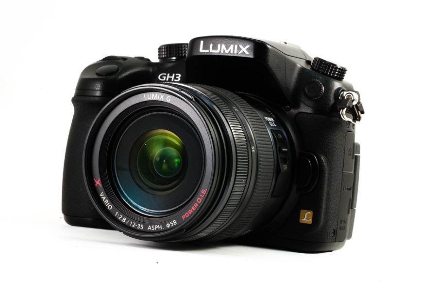 Panasonic LUMIX DMC-GH3 + LUMIX G X VARIO 12-35mm/F2.8 ASPH./POWER O.I.S.