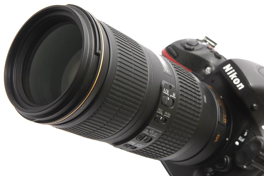 Nikon AF-S 70-200mmF4G ED VR