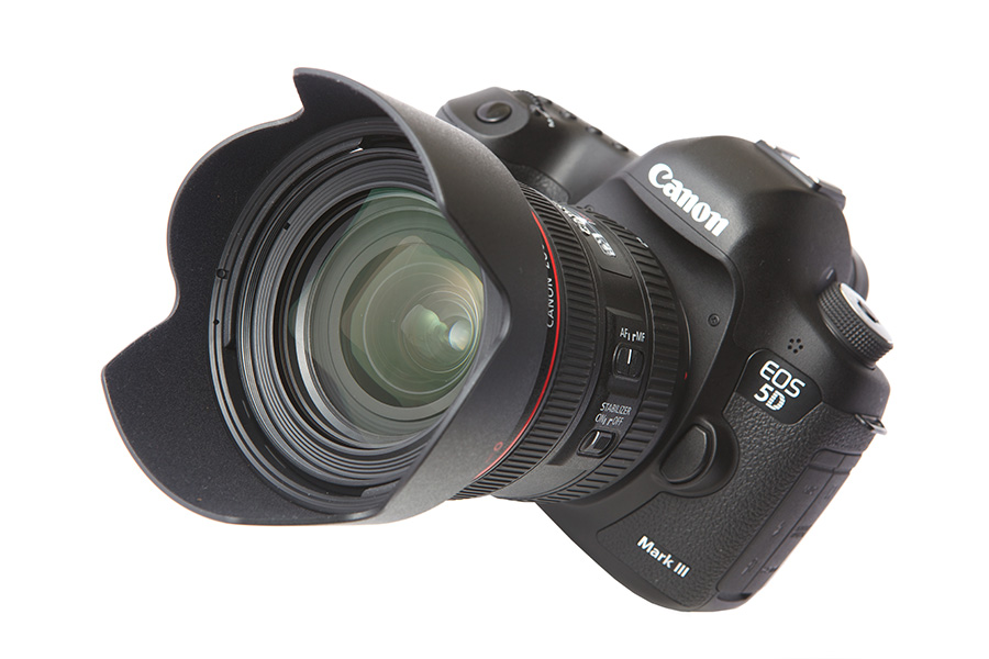 Canon EF24-70mmF4L IS USM