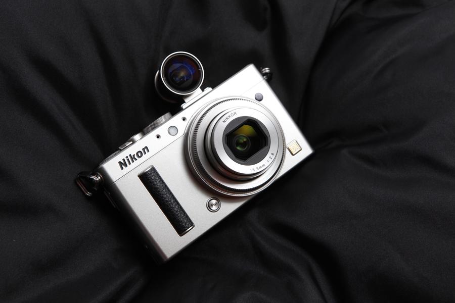 Nikon COOPIX A