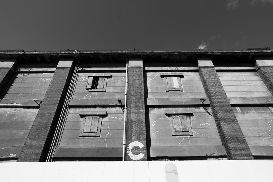 LEICA M Monochrom + Tri-Elmar 16/18/21mm f4.0 ASPH