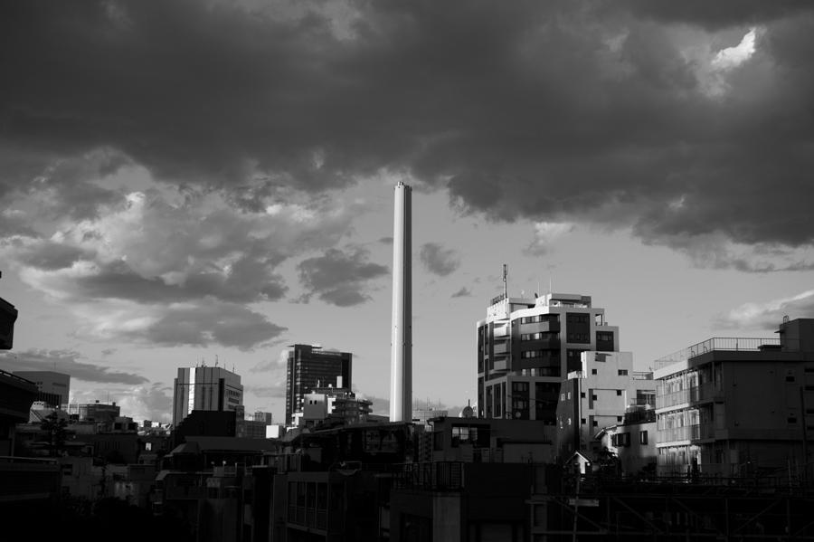 LEICA M Monochrom + Summar 50mm/f2.0