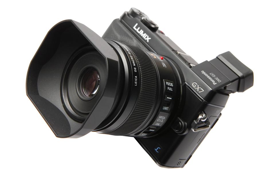 Panasonic LUMIX DMC-GX7 +LEICA DG MACRO-ELMARIT 45mm/F2.8 ASPH./MEGA O.I.S