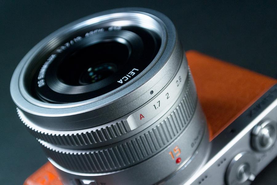 DMC-GM1 + LEICA DG SUMMILUX 15mm / F1.7 ASPH.