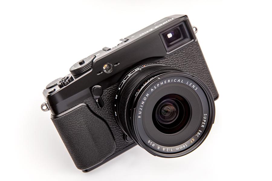 XF14mm F2.8R