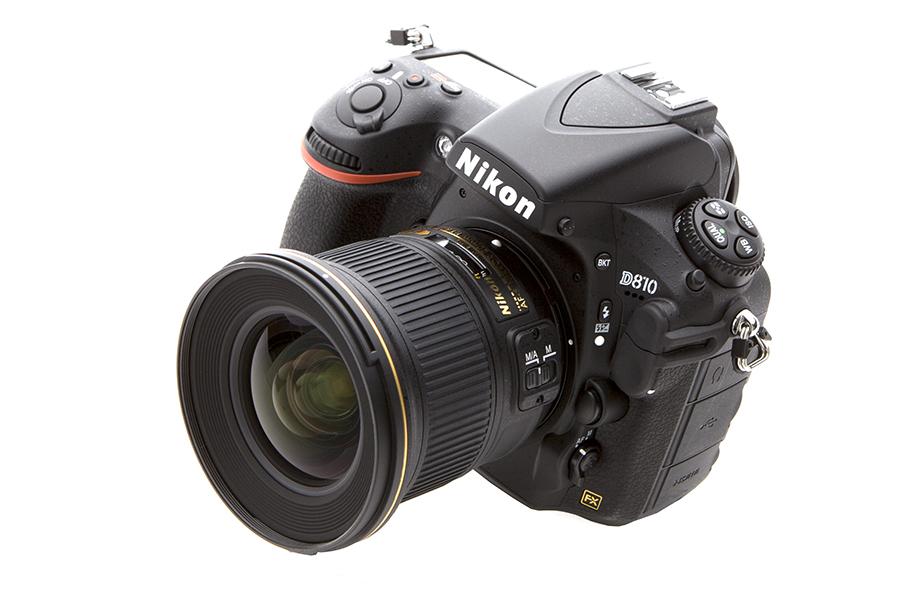 Nikon AF-S 20mm F1.8G ED