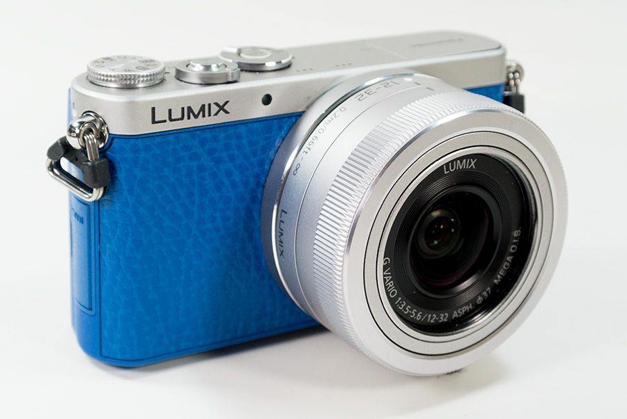 Panasonic LUMIX DMC-GM1S + LUMIX G VARIO 12-32mm/F3.5-5.6 ASPH./MEGA O.I.S.