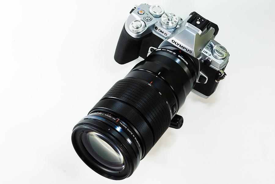OLYMPUS OM-D E-M1 + M.ZUIKO DIGITAL ED 40-150mm F2.8 PRO