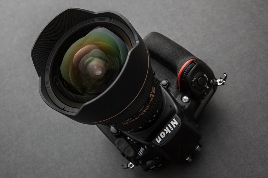 AF-S 14-24mm F2.8G ED