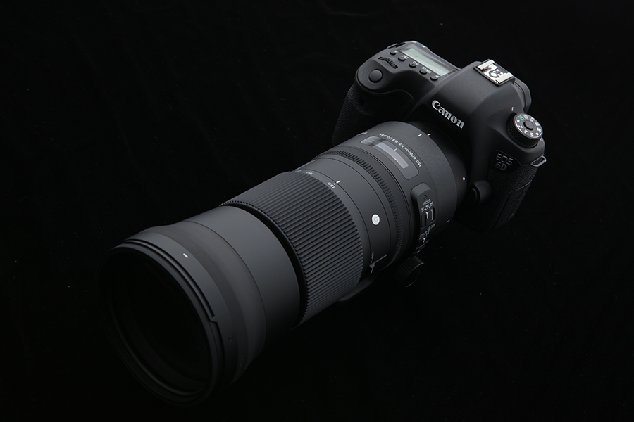 SIGMA 150-600mm F5-6.3 DG OS HSM | Contemporary