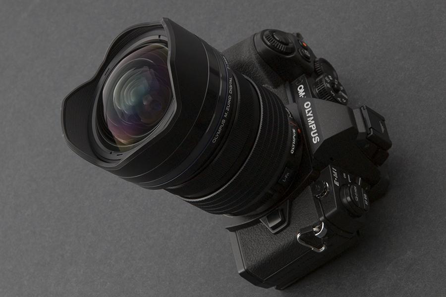 OLYMPUS M.ZUIKO DIGITAL ED 7-14mm F2.8 PRO & AF-S 85mm F1.8G