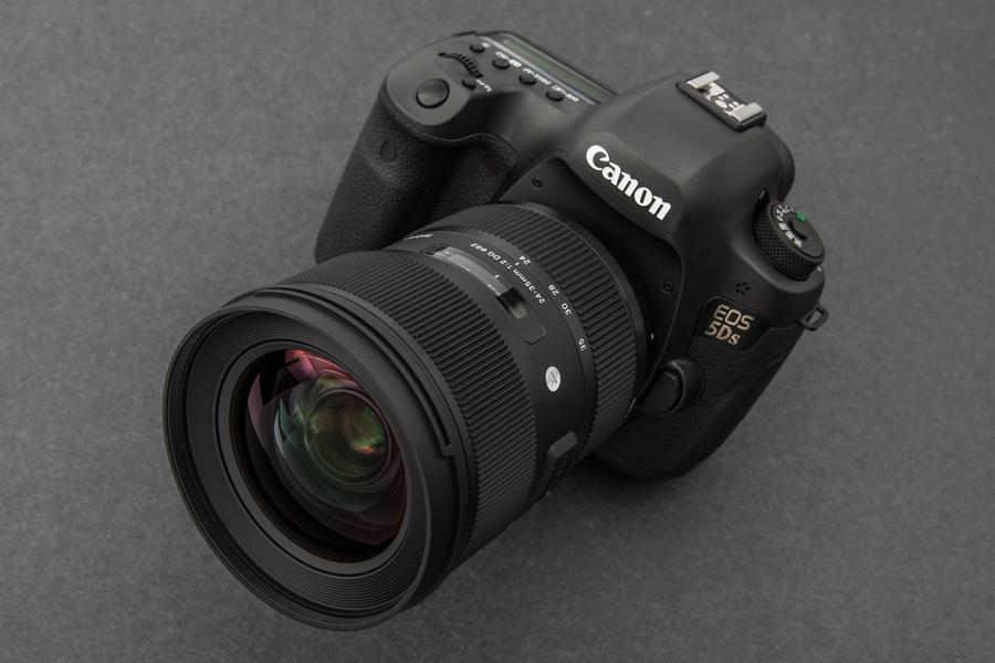 SIGMA A24-35mm F2 DG HSM