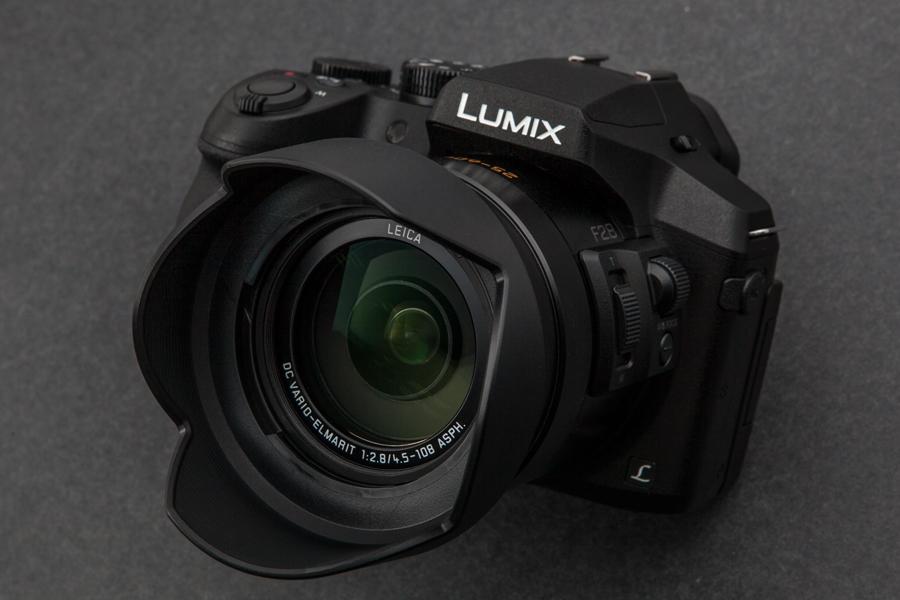 Panasonic (パナソニック) LUMIX DMC-FZ300