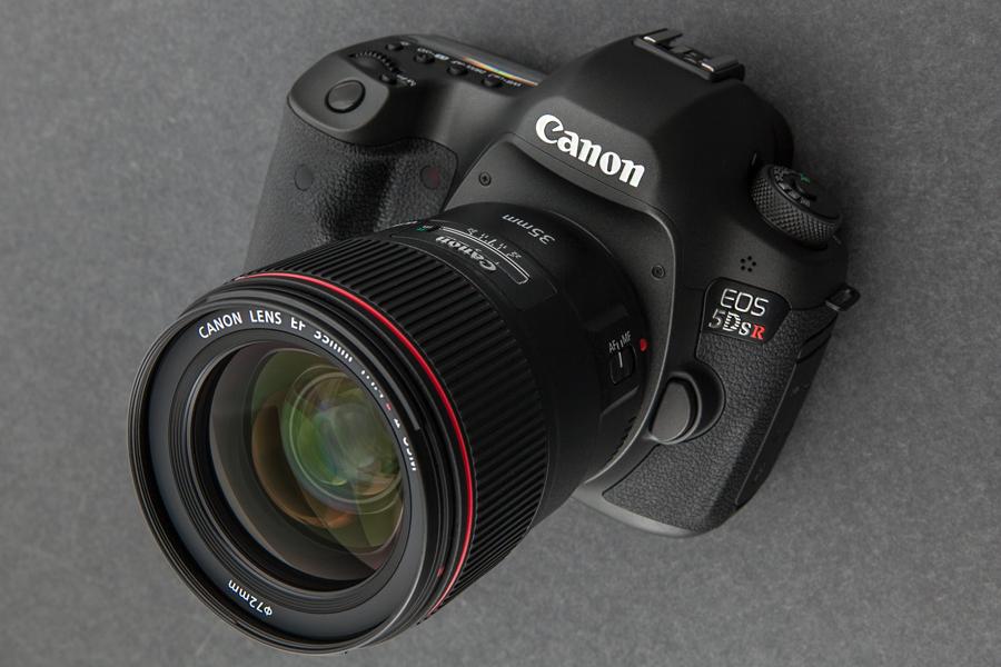 Canon (キヤノン) EF35mm F1.4L II USM