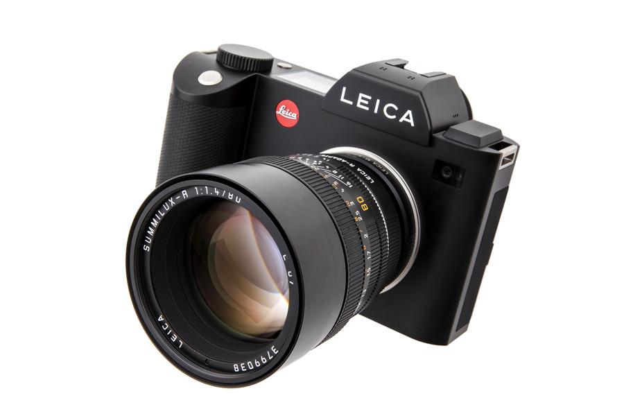 Leica (ライカ) SL(Typ601)