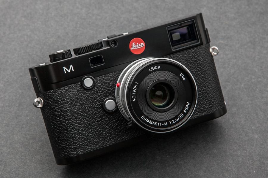 Leica (ライカ) ズマリット M35mm F2.4 ASPH.