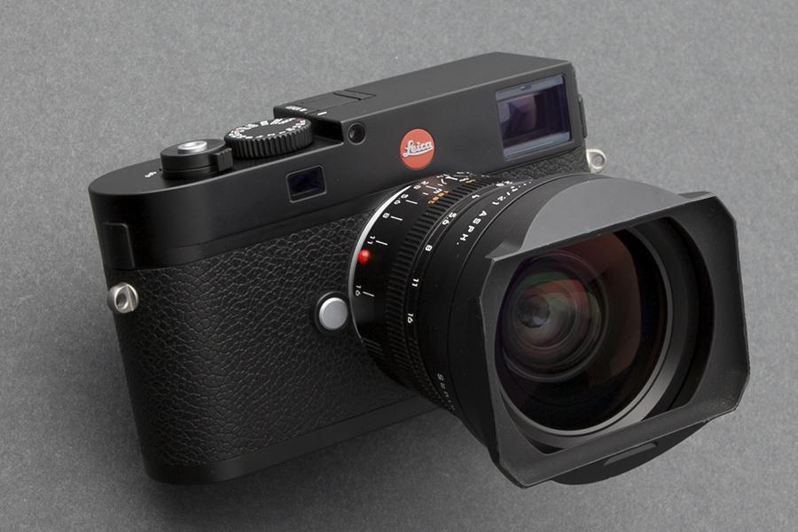 Leica (ライカ) M(Typ262)