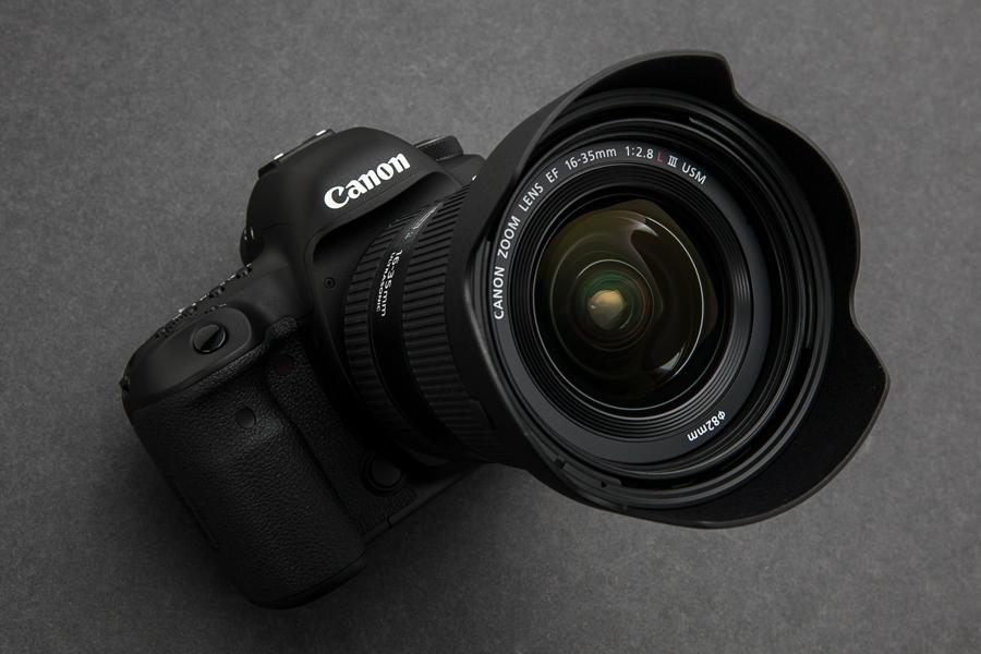 Canon (キヤノン) EF16-35mm F2.8L III USM